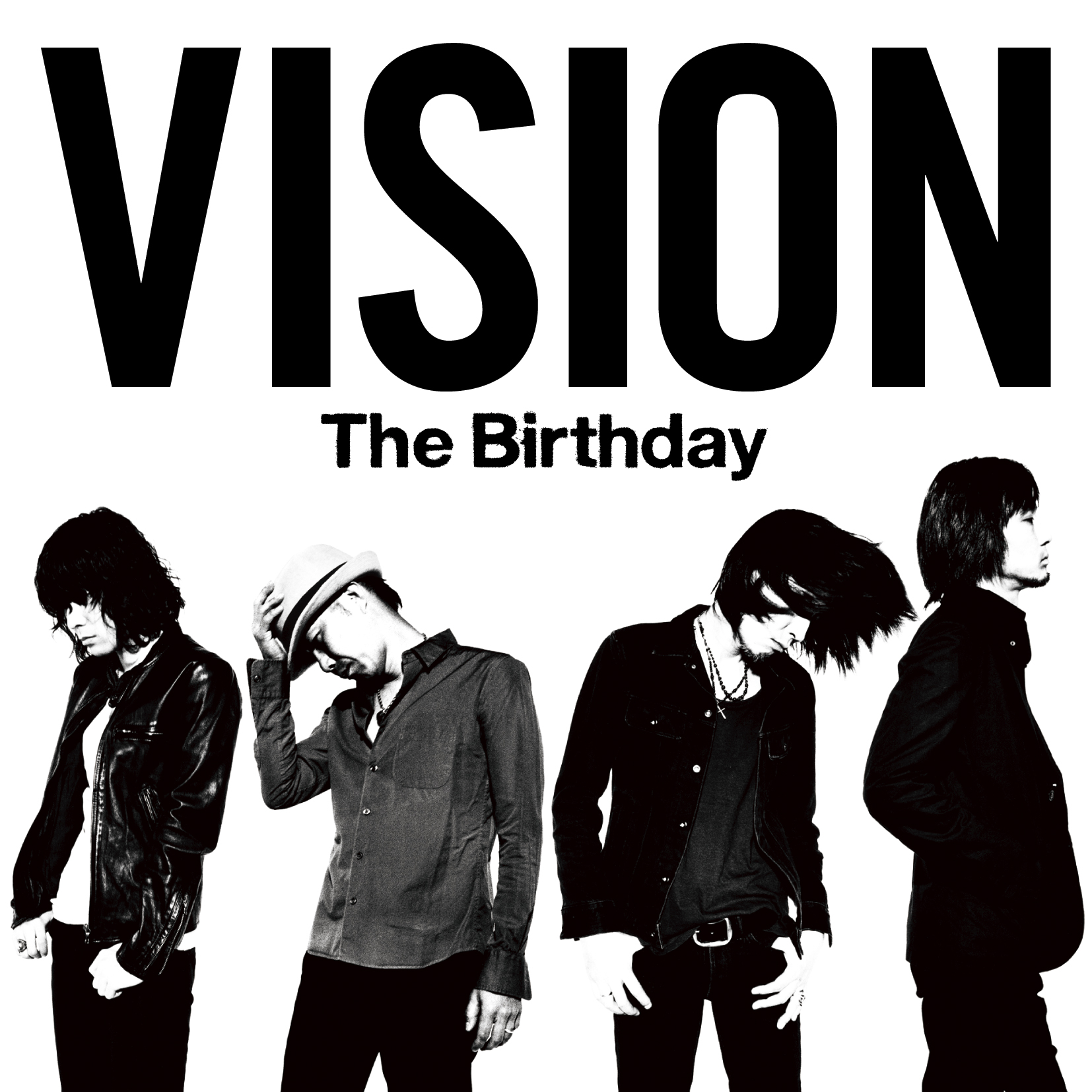 The Birthday 「VISION」