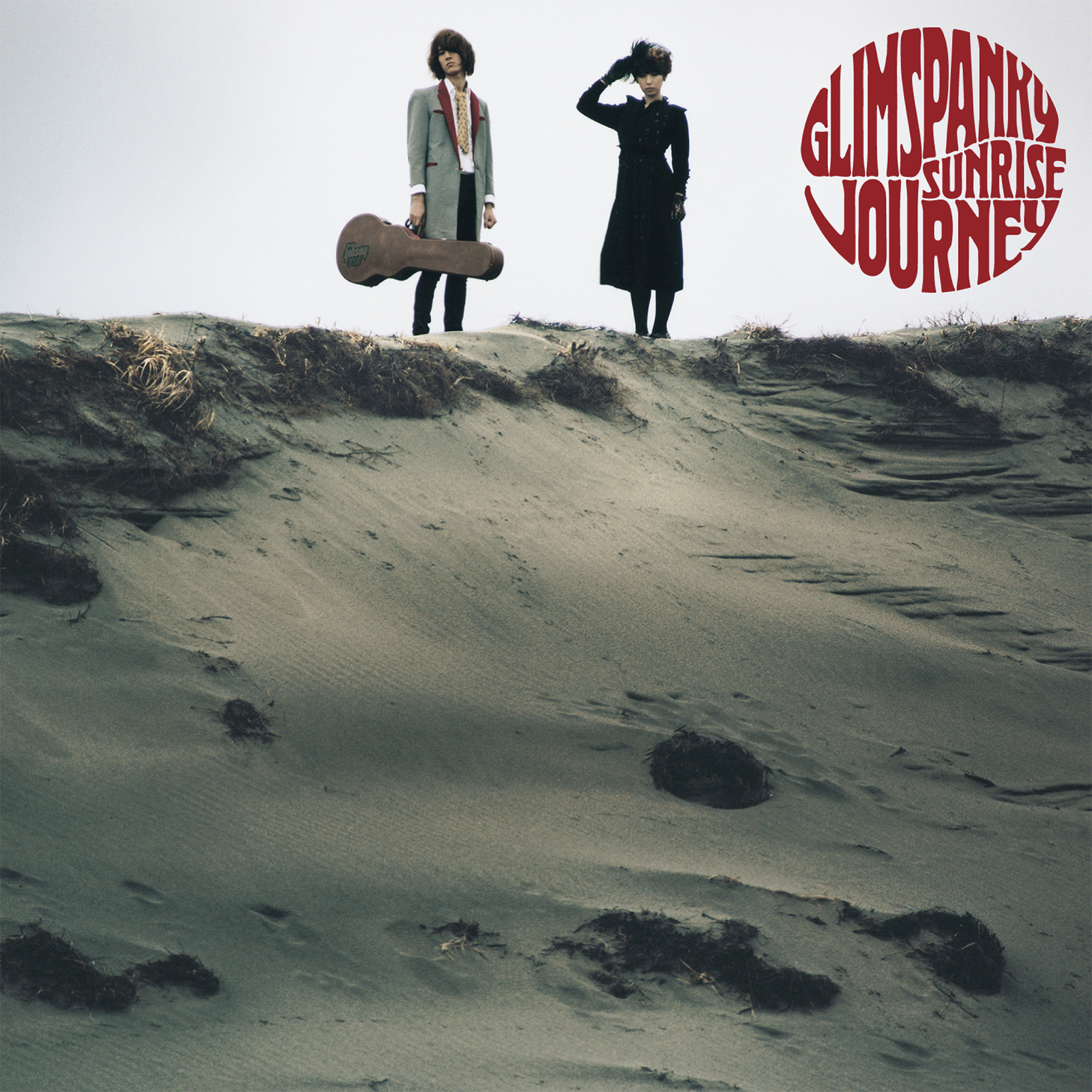 GLIM SPANKY 「SUNRISE JOURNEY」