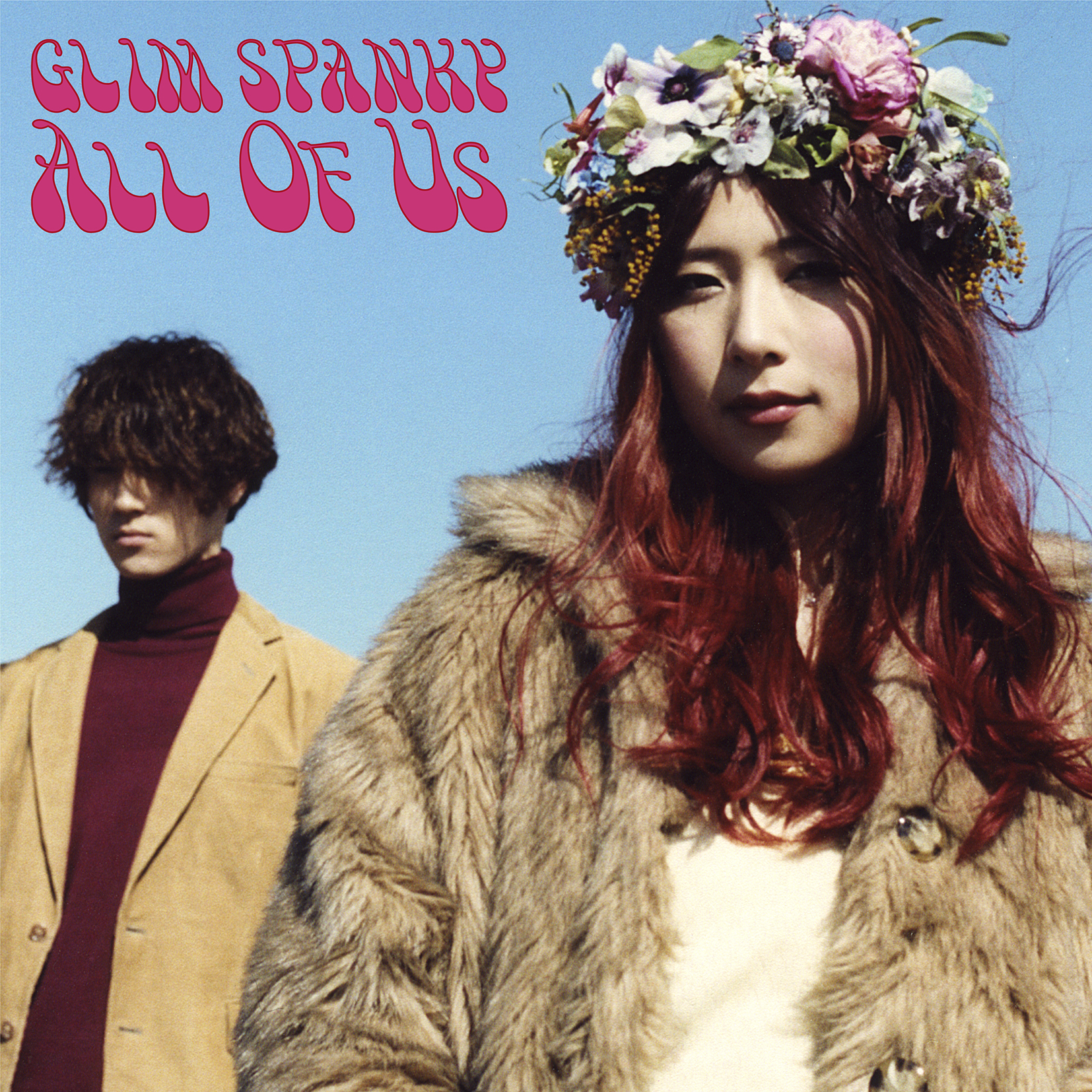 GLIM SPANKY 「All Of Us」