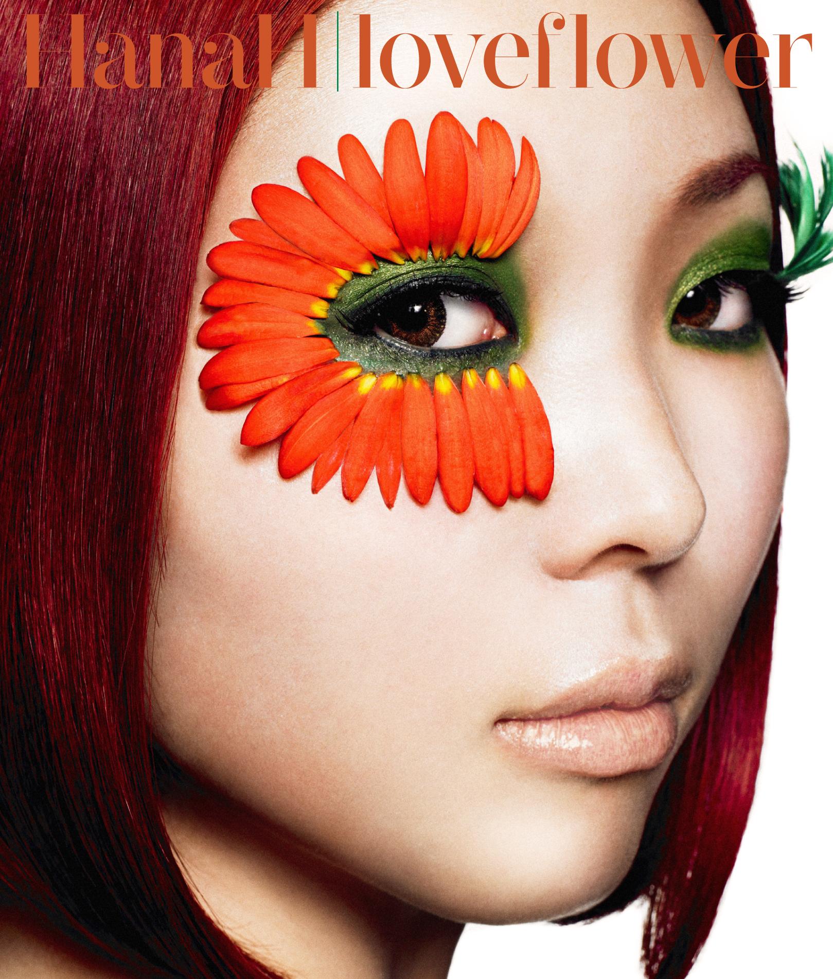 HanH 「loveflower」