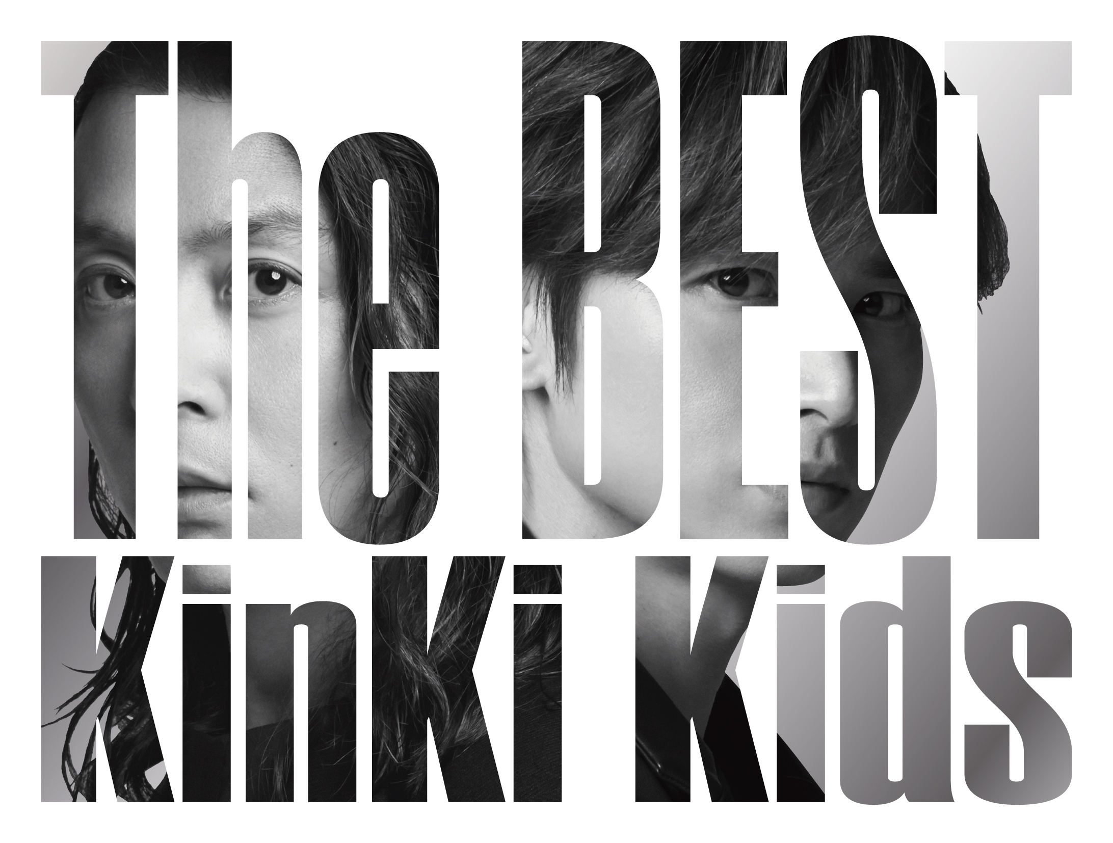 KinKi Kids 「The BEST」