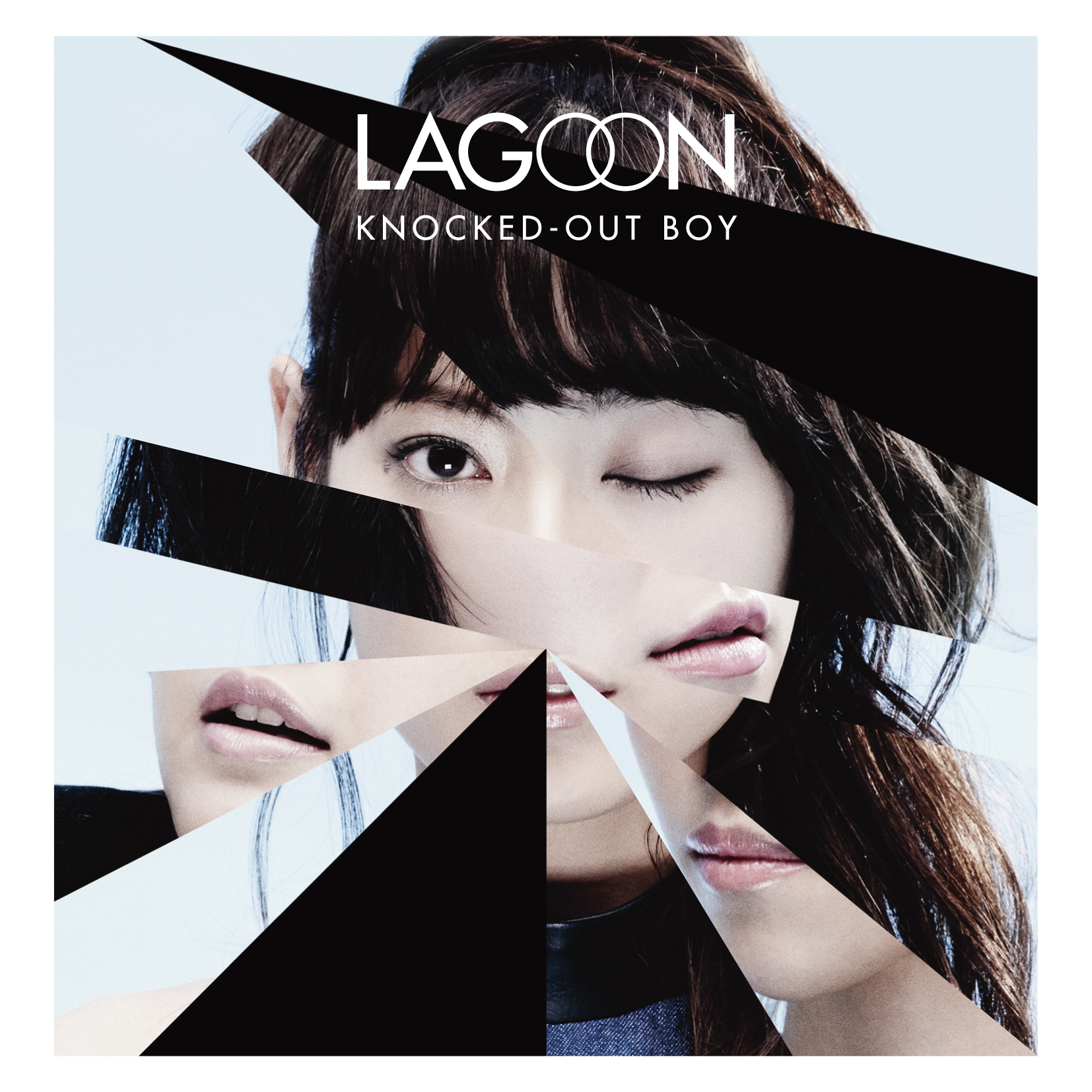 LAGOON 「KNOCKED-OUT BOY」