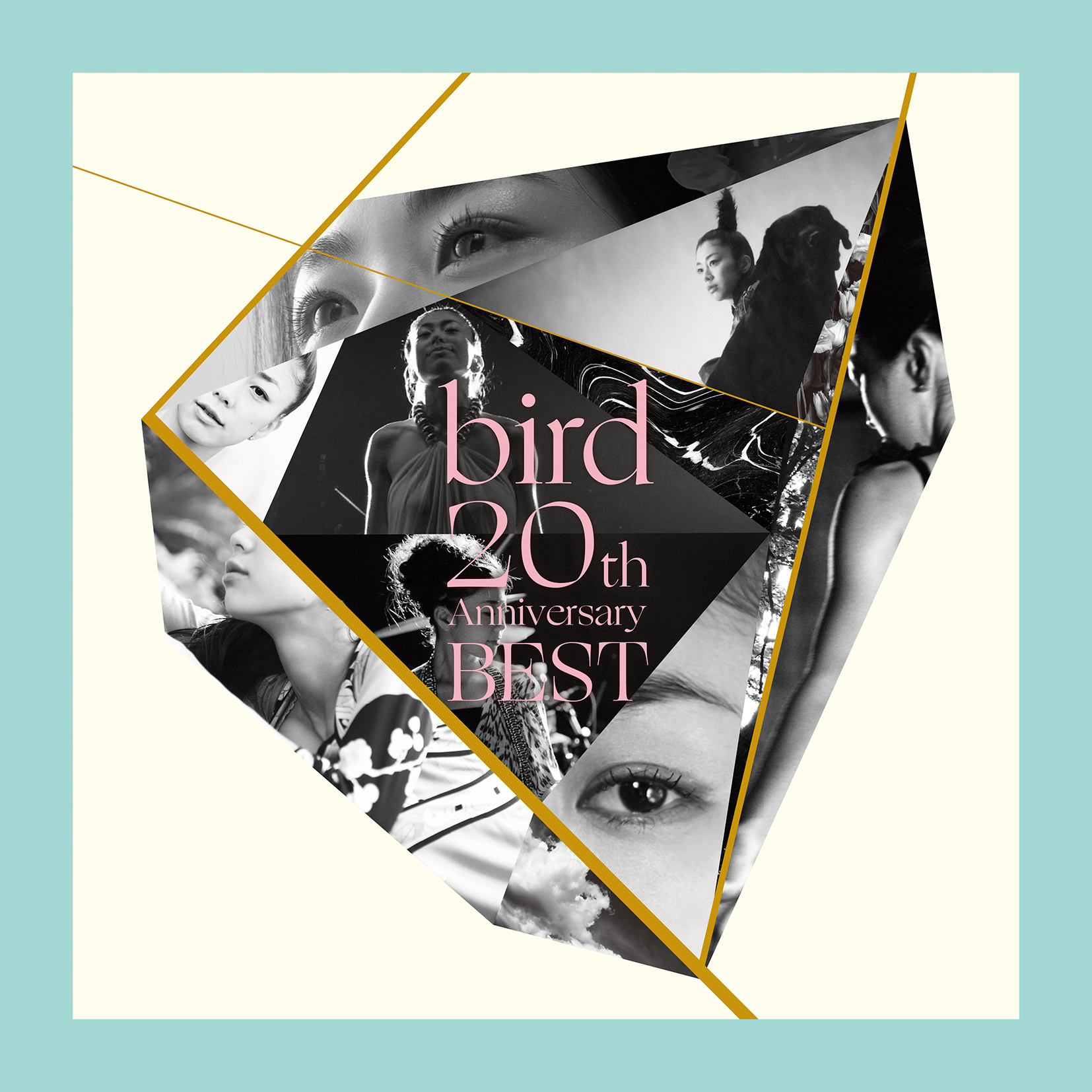 bird 「20th Anniversary BEST」