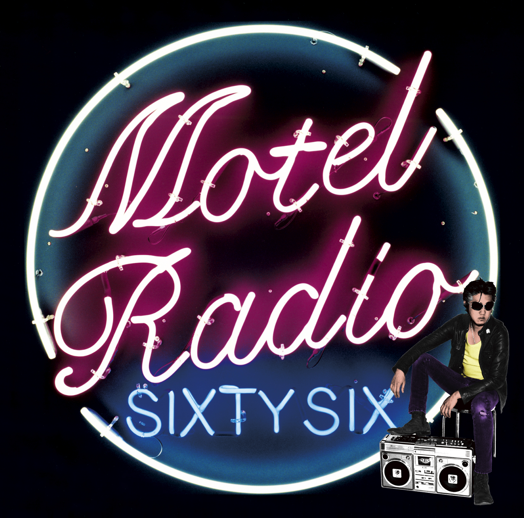 The Birthday 「Motel Radio SIXTY SIX」