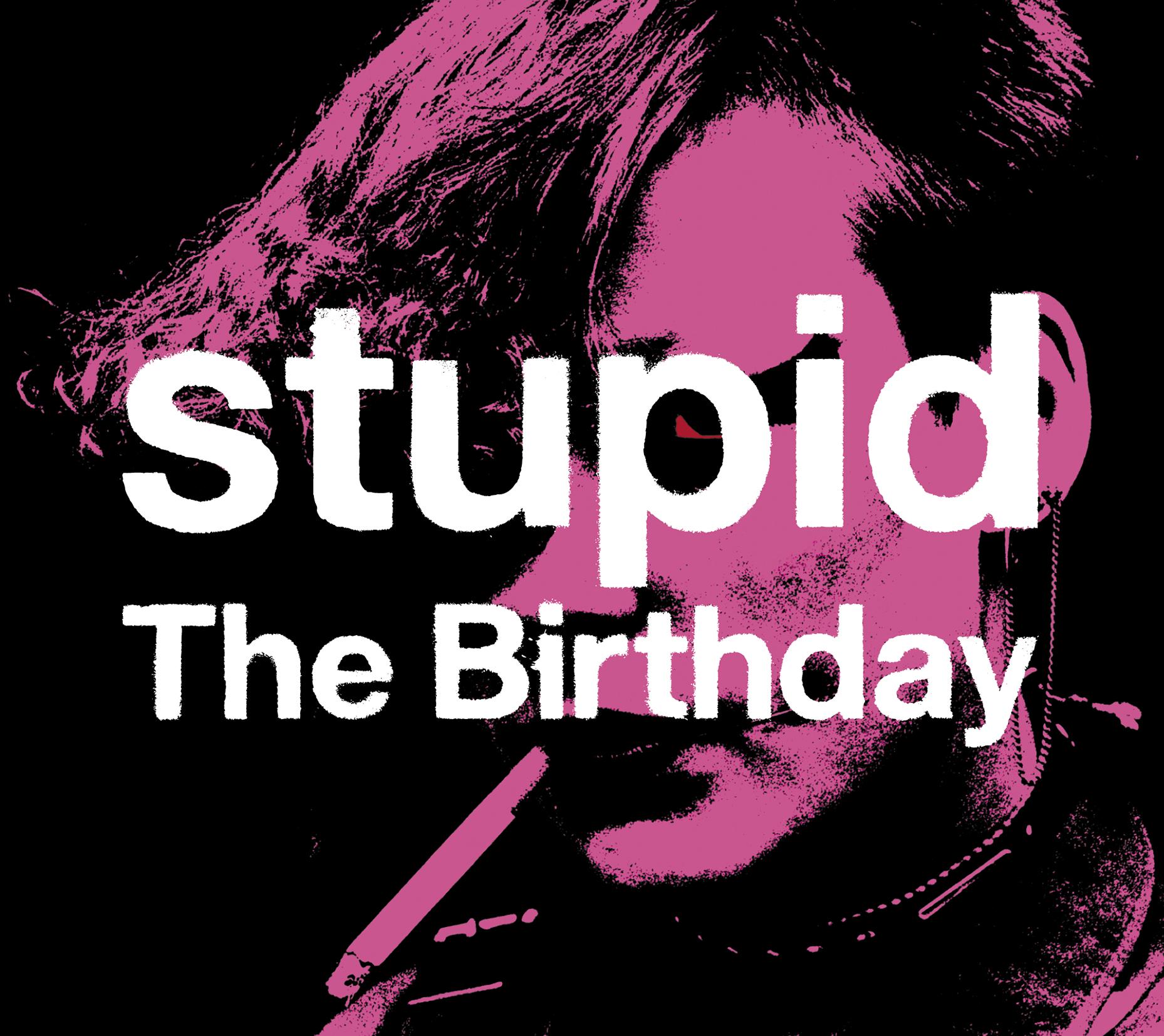 The Birthday 「stupid」