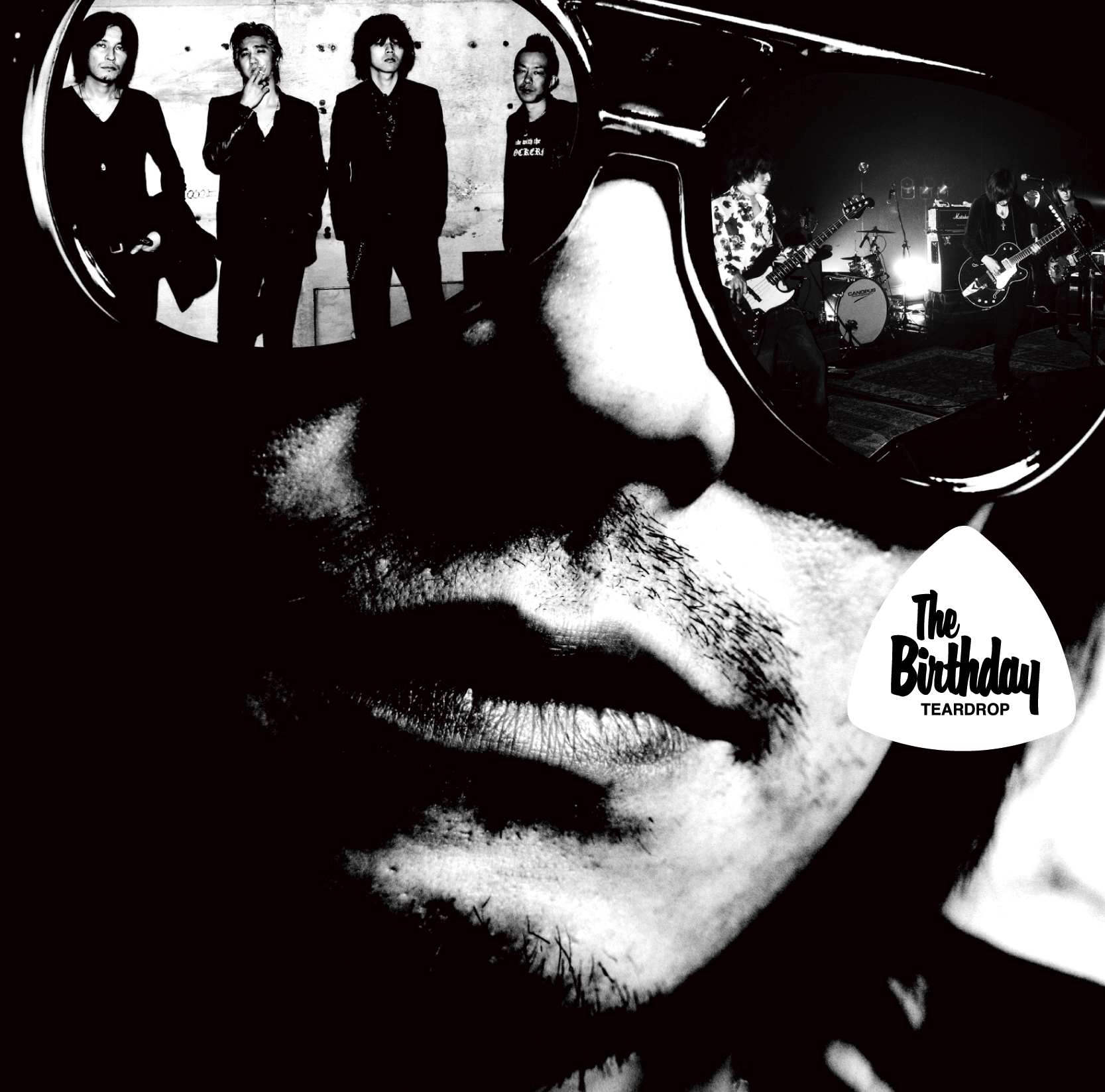 The Birthday 「TEARDROP」