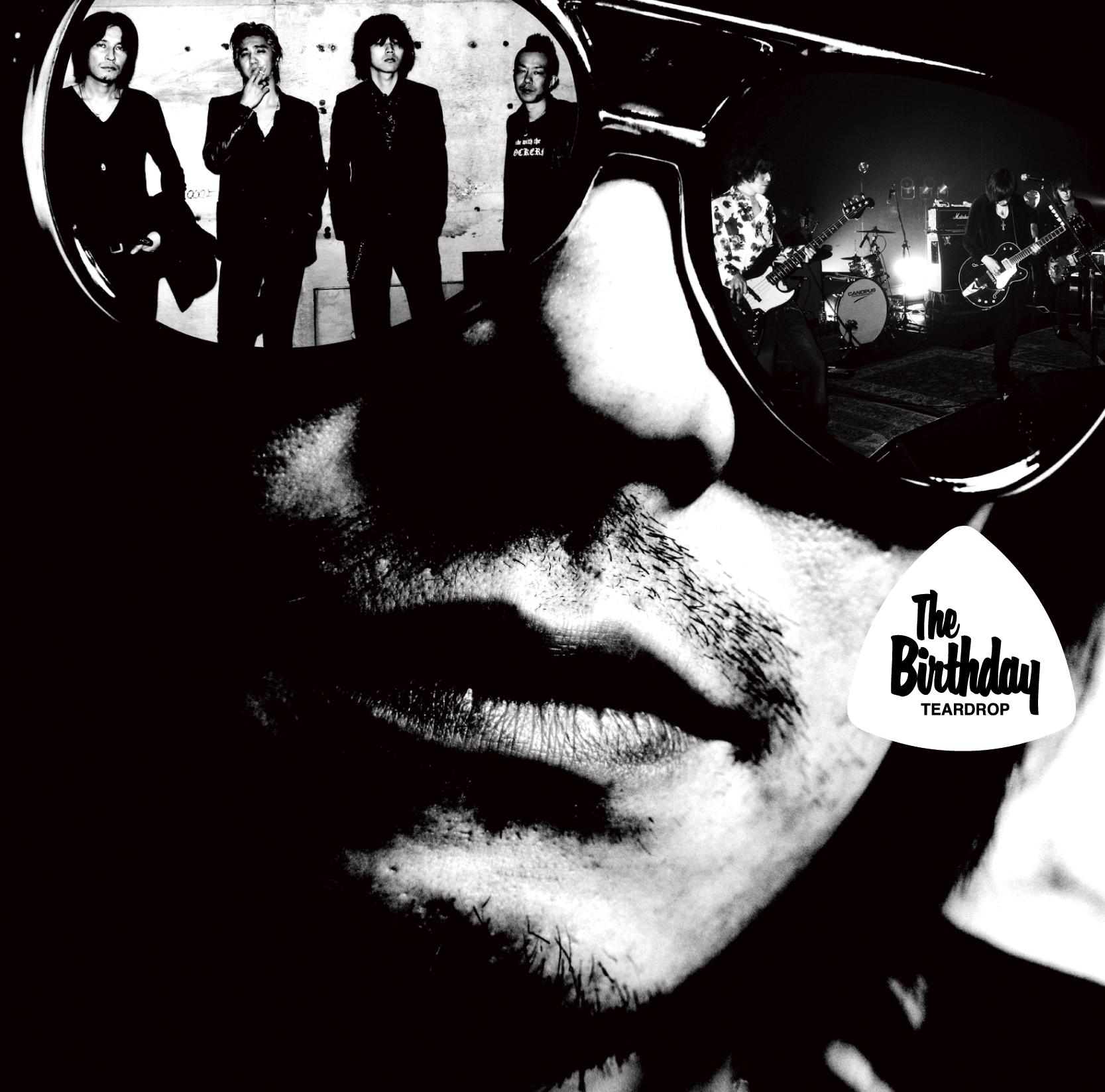 The Birthday 「TEARDROP」