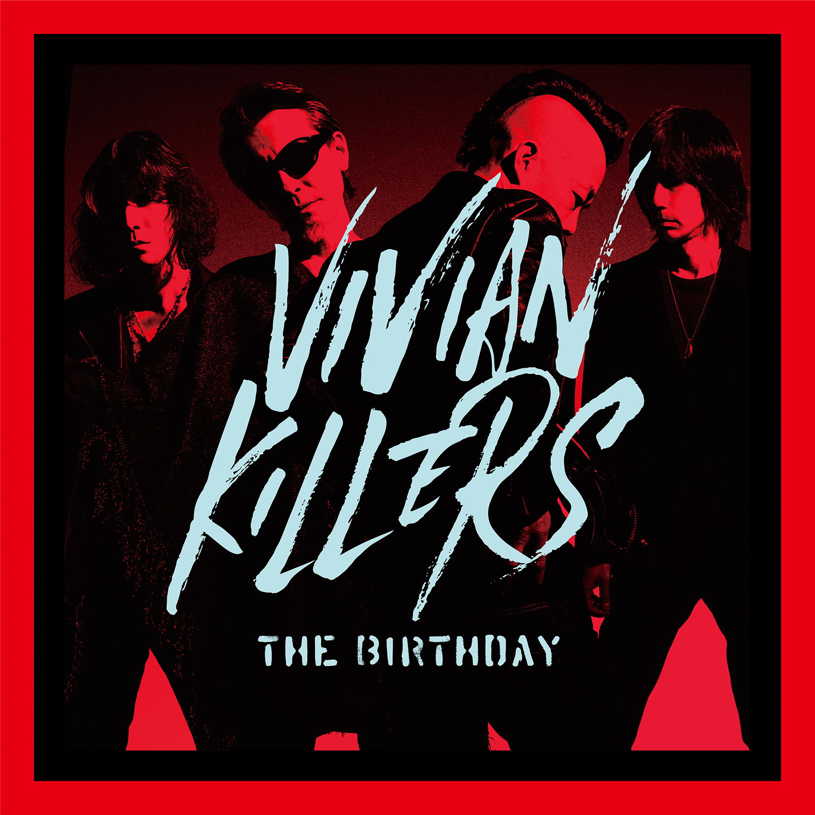 The Birthday 「VIVIAN KILLERS」