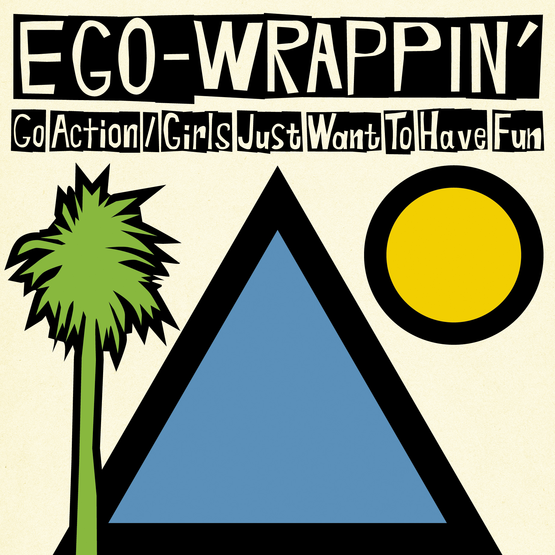 EGO-WRAPPIN' 「GO ACTION」