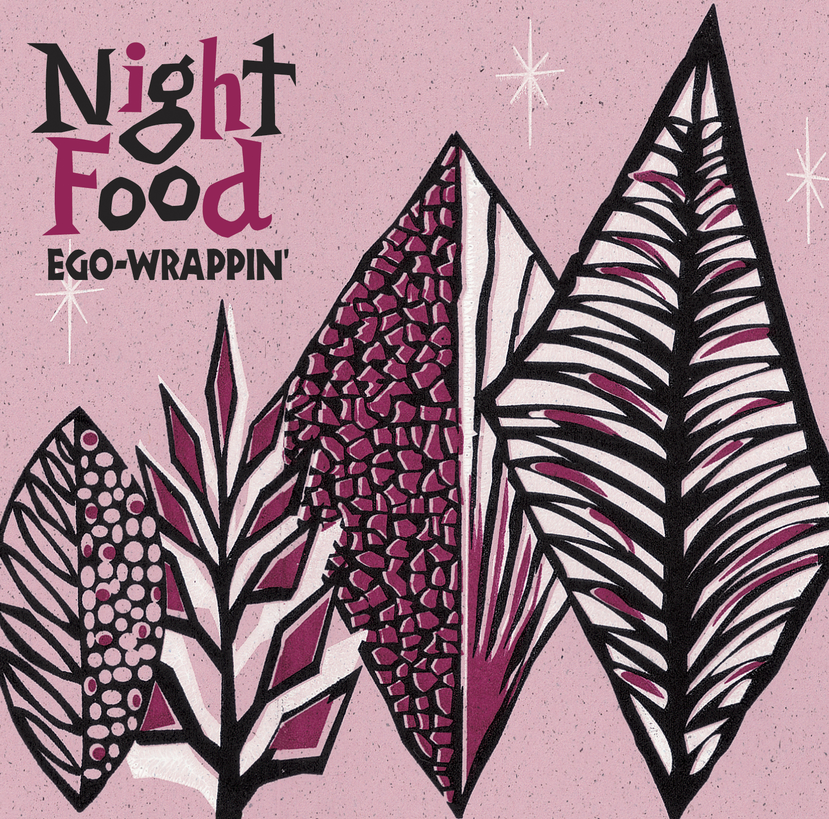 EGO-WRAPPIN'「NIGHT FOOD」