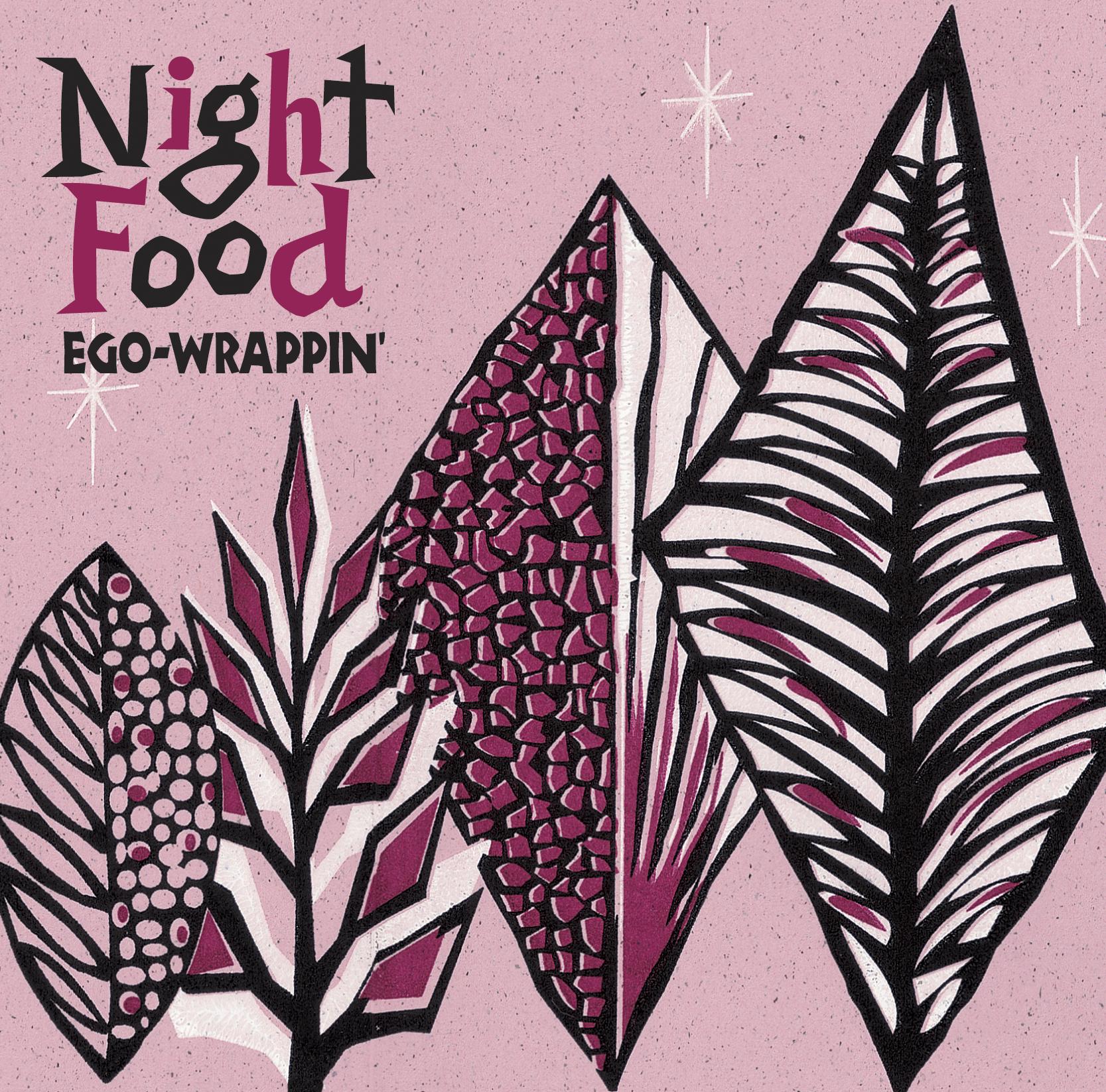 EGO-WRAPPIN' 「NIGHT FOOD」