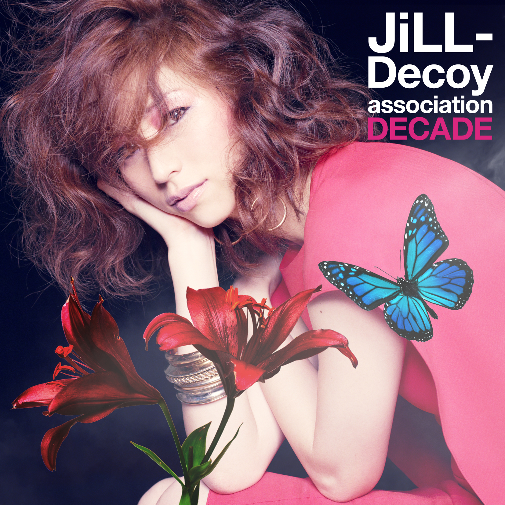 JiLL-Decoy association 「DECADE」