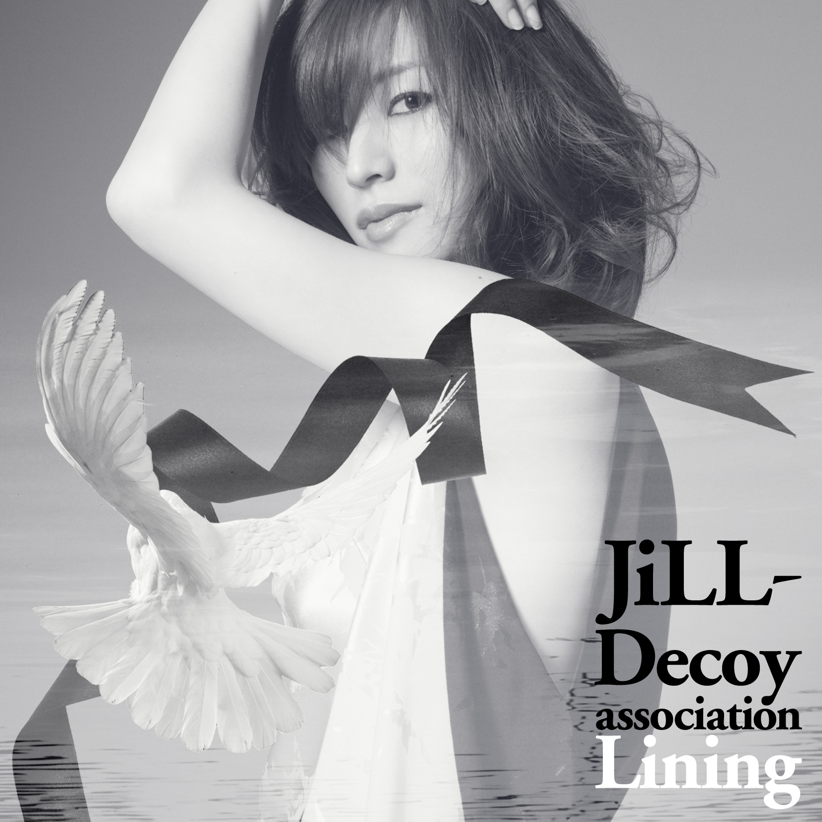 JiLL-Decoy association 「Lining」
