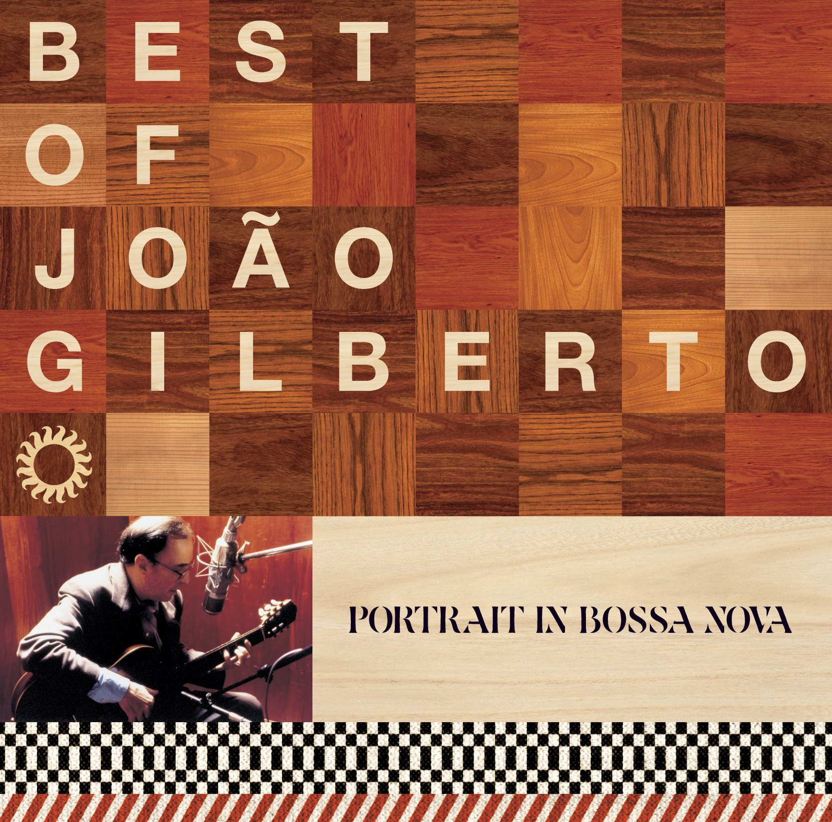 BEST OF JOAO GILBERTO