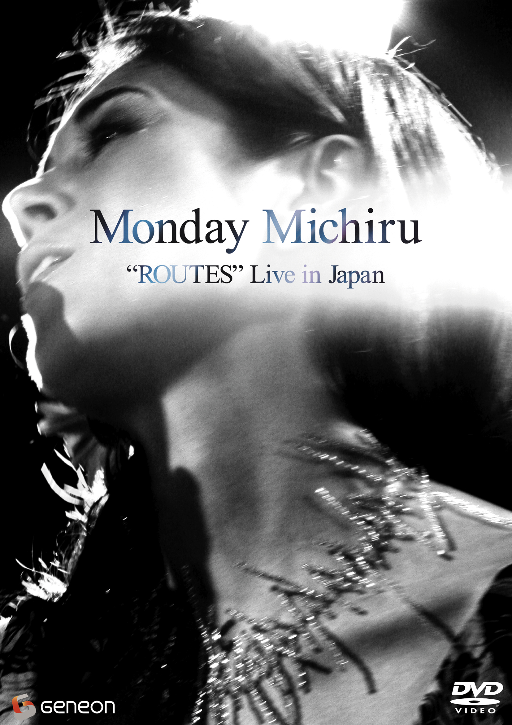 "Monday Michiru 「""ROUTES"" Live in Japan」"