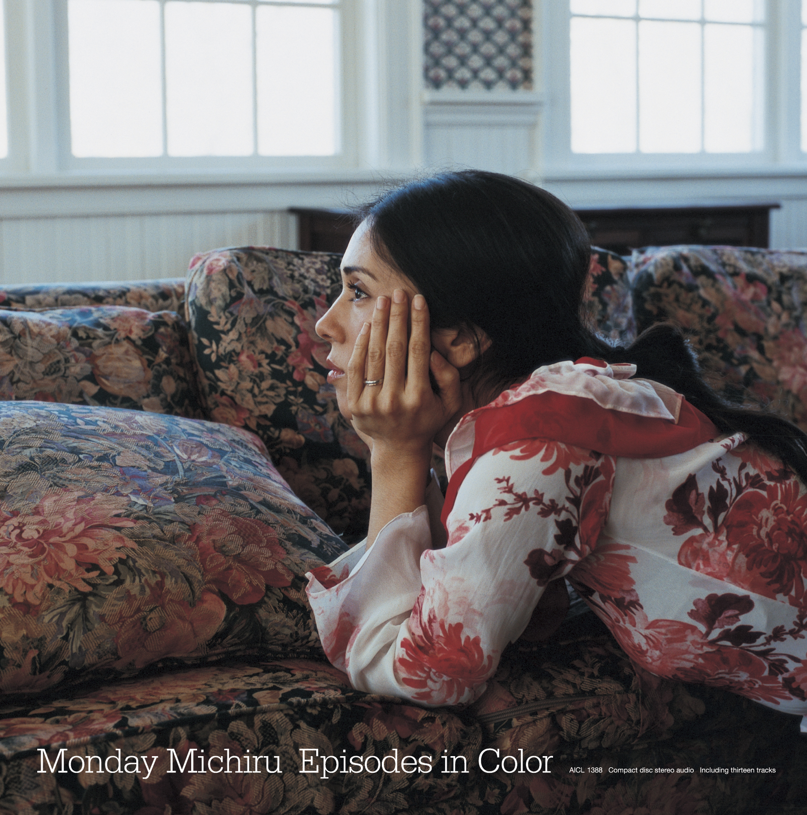 Monday Michiru「Episodes In Color」